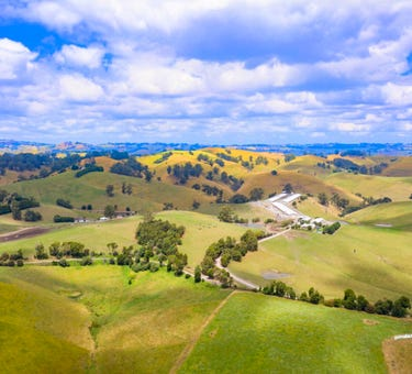 Mountain View Farm, 641 Mountain View–McDonalds Track, Mountain View, Vic 3988