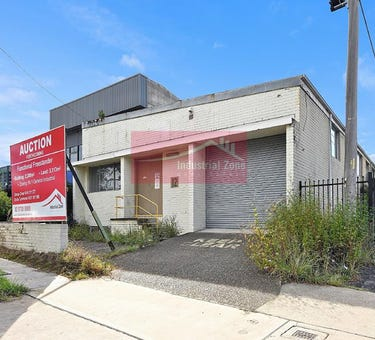 12 Donald Street, Guildford, NSW 2161