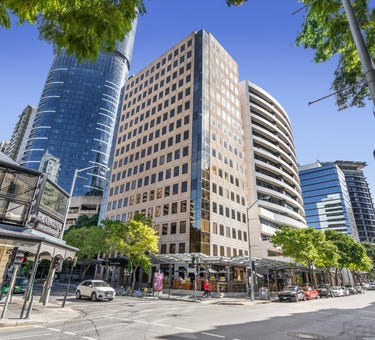 Level 8, 46 Edward Street, Brisbane City, Qld 4000