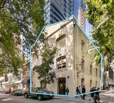 39-41 Little Collins Street, Melbourne, Vic 3000