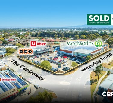 Woolworths Lara 50 Centre Way, Lara, Vic 3212