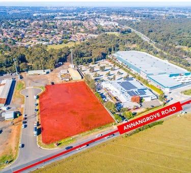 346-348 Annangrove Road, Rouse Hill, NSW 2155