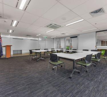 Lots 501 & 502, 10 Market Street, Brisbane City, Qld 4000