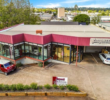 148 Campbell Street, Toowoomba City, Qld 4350