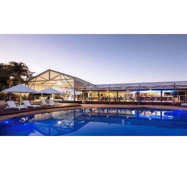 Mercure Townsville, 166 Woolcock Street, Townsville City, Qld 4810