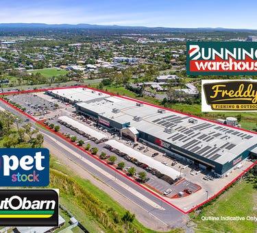 Bunnings Centre Rockhampton, 540 Yaamba Road, Rockhampton City, Qld 4700