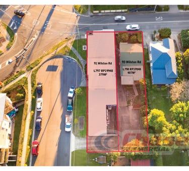 91-93 Wilston Road, Newmarket, Qld 4051