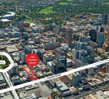 108-112 Franklin Street, Adelaide, SA 5000