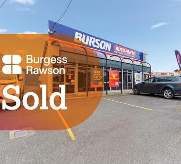 Bursons Auto Parts, 53 Don Road, Devonport, Tas 7310