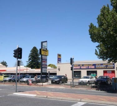 Torrensville Plaza 153-165 Henley Beach Road, Mile End, SA 5031