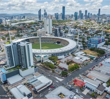 876 Stanley Street East, East Brisbane, Qld 4169