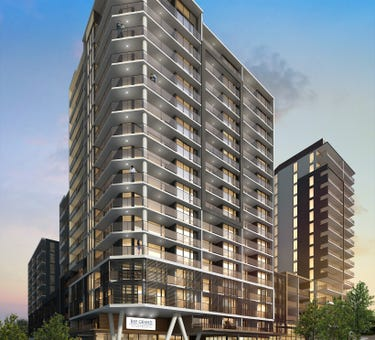 Bay Grand , 2-6 Bay Street, Tweed Heads, NSW 2485