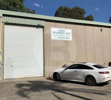 3/159 CHIFLEY STREET, Smithfield, NSW 2164