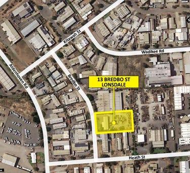 13 Bredbo Street, Lonsdale, SA 5160