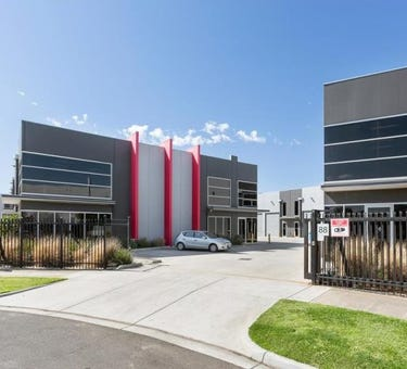 13 - 88 Wirraway Drive, Port Melbourne, Vic 3207
