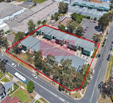 426-428 Marion Street, Condell Park, NSW 2200