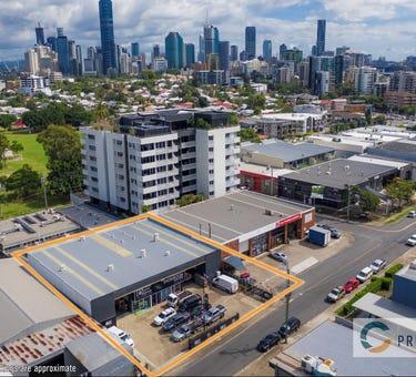 24 Manilla Street, East Brisbane, Qld 4169