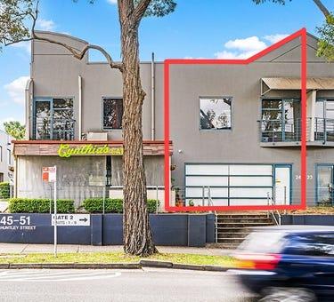 South Sydney Technology Park, 24/45-51 Huntley Street, Alexandria, NSW 2015