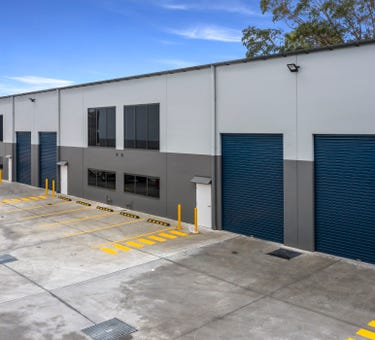 51A & 51B Nelson Road, Yennora, NSW 2161