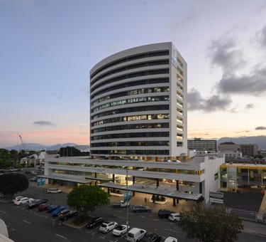 Cairns Corporate Tower, 15 Lake St, Cairns City, Qld 4870