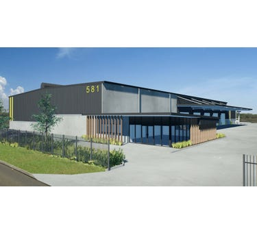 Transition Archerfield Logistics Estate, Archerfield, Qld 4108