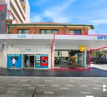 Shop 2, 162 Crown Street, Wollongong, NSW 2500