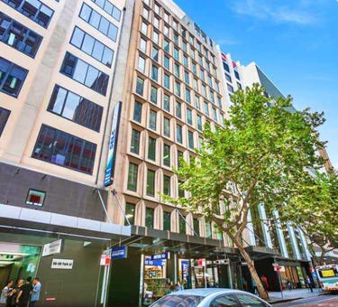 Lot 39, Suite 601, 60 York Street, Sydney, NSW 2000