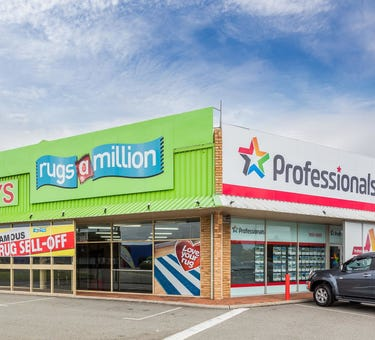Rockingham City Commerical Centre, 7 Livingstone Road, Rockingham, WA 6168