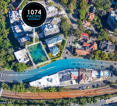 1074 Pacific Highway, Pymble, NSW 2073