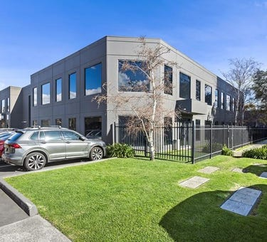 Unit 8, 273 Williamstown Road, Port Melbourne, Vic 3207
