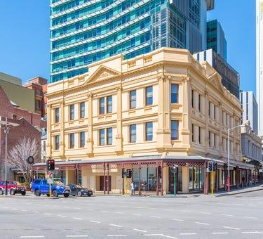 Wellington Building, 150 William Street, Perth, WA 6000