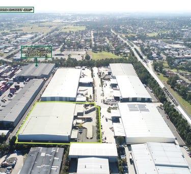 Building 2, Keylink Industrial Estate (North), 395 Pembroke Road, Minto, NSW 2566
