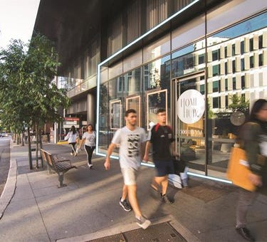 Tenancy 1, 550 Queen Street, Brisbane City, Qld 4000