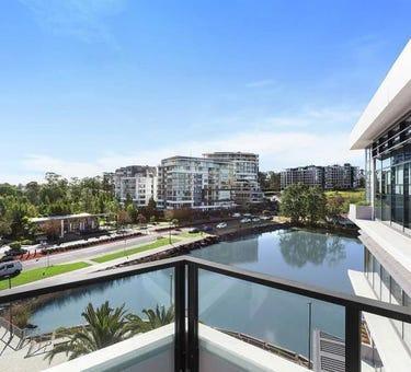 Esplanade, Suite  403, 11-13 Solent Circuit, Norwest, NSW 2153