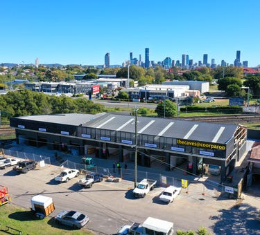 thecaves@coorparoo, 44 Milsom Street, Coorparoo, Qld 4151