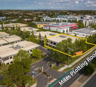 8/107 Miles Platting Road, Eight Mile Plains, Qld 4113