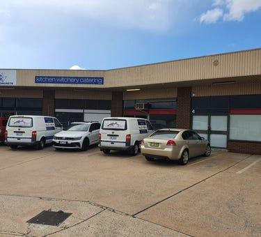 5/61 Townsville Street Fyshwick, Fyshwick, ACT 2609