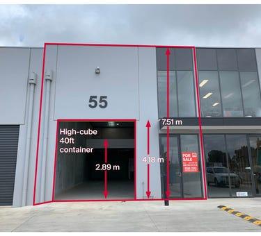 Unit 55, McArthurs Road, Altona North, Vic 3025