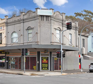 Ground and Level 1/631 Elizabeth Street, Waterloo, NSW 2017