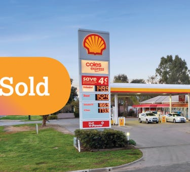 Shell/Viva Energy, 23 & 25-27 Dean Street (Newell Highway), Tocumwal, NSW 2714