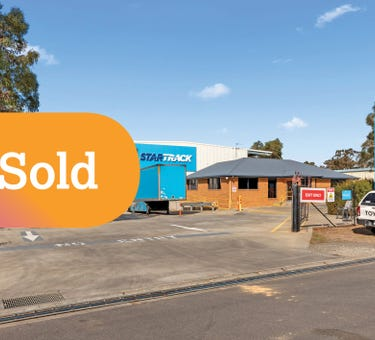 Star Track Express, 6 Alstonvale Court, Bendigo, Vic 3550