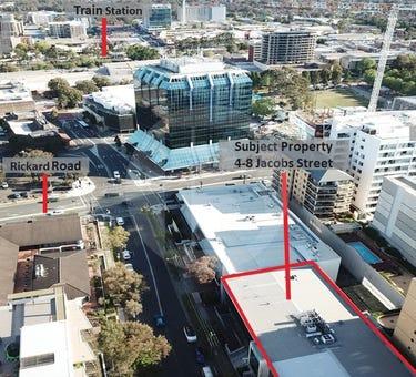 4-8 Jacobs Street, Bankstown, NSW 2200