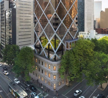 Paragon Workspaces, 318 Queen Street, Melbourne, Vic 3000