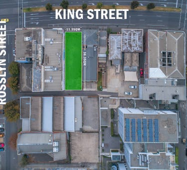 483-485 King Street, West Melbourne, Vic 3003