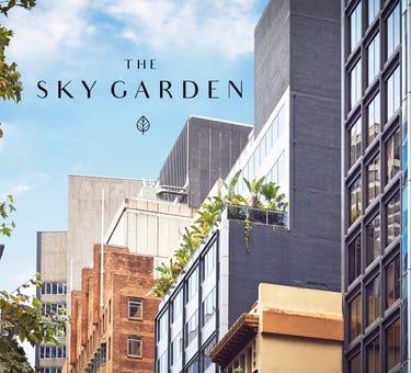 The Sky Garden, Level 12, 88 Pitt Street, Sydney, NSW 2000