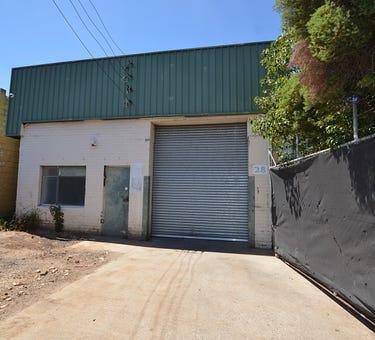 28 Larra Street, Yennora, NSW 2161
