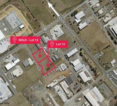 Lot 13 Hughes Court, Western Junction, Tas 7212