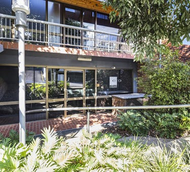 8/220 Boundary Street, Spring Hill, Qld 4000