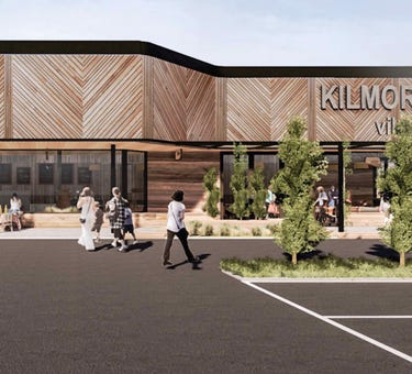 Kilmore Village, Cnr Clarke Street & Northern Highway, Kilmore, Vic 3764