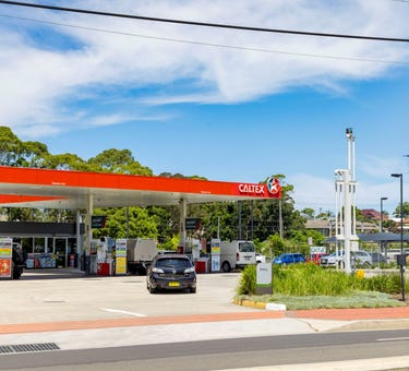 261-265 Princes Highway, Bulli, NSW 2516